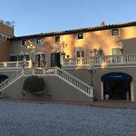 Foto de Calamidoro Hotel