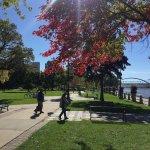 Photo de Courtyard La Crosse Downtown/Mississippi Riverfront