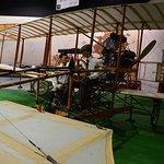 Original Curtiss Airpalne