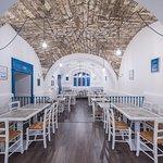 Interni - Mareria - pane e pescato. Via catalano 13, Foggia