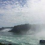 Photo de Journey Behind the Falls