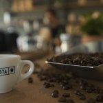 Specialty Coffee - Espresso