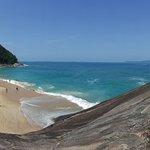 Foto de Sununga Beach