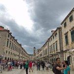 Placa Street