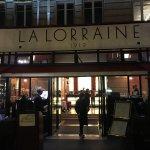 Photo de Brasserie Lorraine