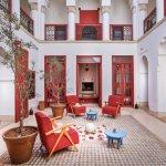 Foto di Hotel & Spa Dar Baraka & Karam