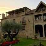Foto de A Casa Antiga do Monte