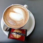 صورة فوتوغرافية لـ Coffee Soup & Toast