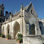 Photo de Château d'Amboise