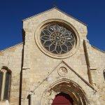 Igreja de Santa Maria dos Olivais Foto