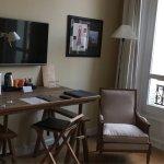 Photo de Hotel Le 123 Elysées - Astotel