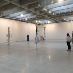 New exhibition space