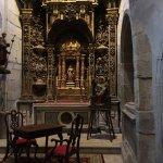 Photo of Cathedral of Santiago de Compostela