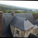 Photo de Château de La Roche-Guyon