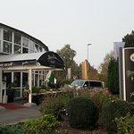 Brauhaus Zwiebel Foto