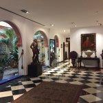 Foto de Hotel Dona Maria