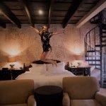 El Convento Boutique Hotel Photo