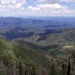 Coronado Trail - National Scenic Byway ภาพถ่าย