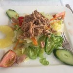 Bilde fra Vista Sur Restaurant