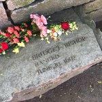 Photo of Salem Witch Trials Memorial