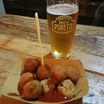 Photo de Birra e Polpette