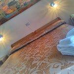Photo de Hotel Eva La Romantica