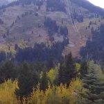 Rendezvous Mountain照片