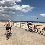 Brooklyn Giro Bicycle Tours