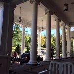 The Omni Homestead Resort Foto
