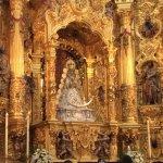 Santuario Virgen del Rocío.