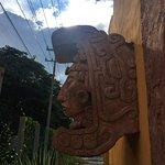 Bilde fra Hotel Villas Kin-Ha
