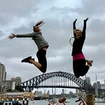 Foto de Bike Buffs - Sydney Bicycle Tours
