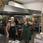 kitchen team, thx guys...