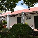 Eikendal Lodge Foto