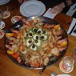 Waw Greek food!!!