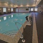 Photo de Hampton Inn by Hilton Billings