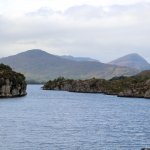 The lakes at Killarney National Park