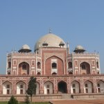 Photo of Humayun's Tomb