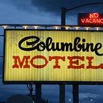 Photo of Columbine Motel