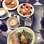 Foto de Champs Diner