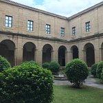 Foto de Parador Santo Domingo Bernardo de Fresneda