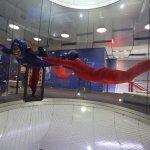 Foto de iFLY Indoor Skydiving - Austin
