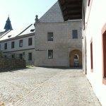 Žirovnice Chateau