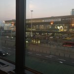 Photo de Warsaw Marriott Hotel