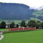 Foto de ZUM SENNER Zillertal Adults only