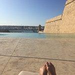 Photo de The Phoenicia Malta