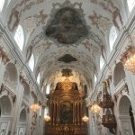 Foto de Jesuitenkirche