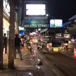 Random pics of Walking Street