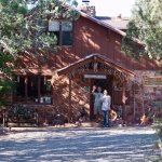 Sedona Bear Lodge and Innkeepers-Myles and Masumi
