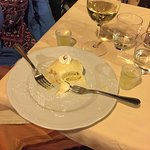 Top 3 meal during Italy vacation.